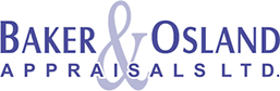 Baker & Osland Appraisals Ltd Logo